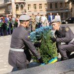 День Конституции отмечают в Одессе