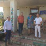 Слаженная работа команды приносит результаты, так необходимые для жителей Одесщины