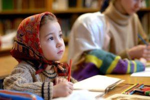Очередной этап строительства Воскресной школы в селе Одесской области