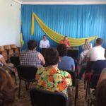 Решение социальных проблем требует объединения громад в Одесской области