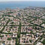 Геопространственная платформа Одессы в открытом доступе