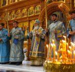 Великая святыня Украинской Православной Церкви в Одессе