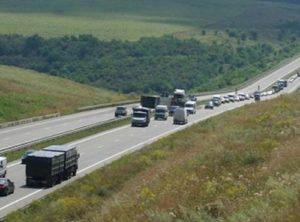 Районные центры Одесской области соединят с автодорогами международного значения
