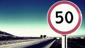 В ближайшее время в Одессе ограничат скорость движения