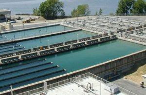 Безопасные технологии очистки воды в Одессе