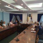 Одесский облсовет: заседание профильной комиссии