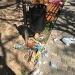 Нарушители, админпротоколы, уборка территорий: в Одессе санинспекция