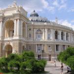 Одесса – мультикультурная столица Украины