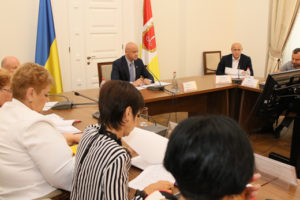 Утвердят ли использование альтернативных источников энергии в бюджетных сферах города Одессы