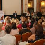 Лидеры общественных организаций собрались в Одессе