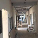 В больнице Одесской области проверили ход ремонтных работ