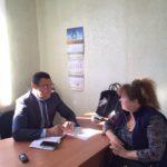 Жители сел Одесской области обращаются за решением социально-важных вопросо...
