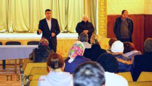 Жителей села в Одесской области лишили земли
