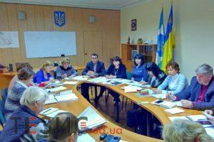 Беляевская РГА заслушала сельские советы