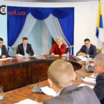 На заседании профильной комиссии в Одесском облсовете  обсудили проект ликв...