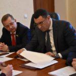 Профильная комиссия рассмотрела обращение депутата Одесского облсовета