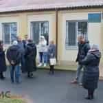 Вместе с громадой: жители села пообщались с народными избранниками (ФОТО)