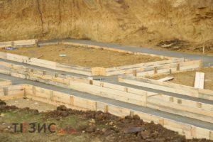 В Беляевском районе начато строительство нового детсада