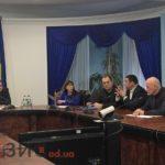 Проблемный вопрос: в Одесской ОГА говорили об отходах