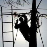 В Одесской области села остались без света