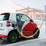 Одесса лидер по покупке электромобилей
