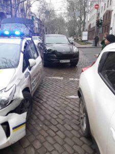 Из первых уст: авария на Пушкинской в Одессе. В поисках справедливости (ФОТО)