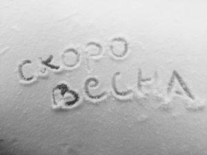 Зимняя Одесса справляется со стихией (ФОТО)