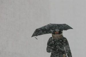 Зима возвращается в Одесский регион: об ухудшении погодных условий