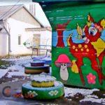 Детский сад в Одесской области получил новые ортопедические детские матрасы