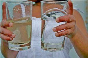 В Одесской области питьевая вода требует контроля