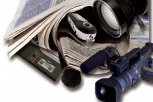 Рабочая группа облгосадминистрации займется защитой журналистов в Одессе