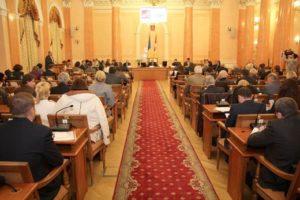 Городской бюджет: поступления субвенций