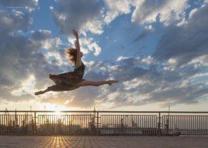 Балетная фотография становится международным трендом (ФОТО)