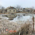 Жители пригорода Одессы просят решить проблему с подтоплением