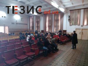 В Беляевском районе бывшие военные не могут воспользоваться своими льготами (ФОТО)