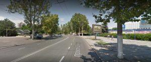 Сделать участок дороги менее опасным и аварийным планируют в Одессе