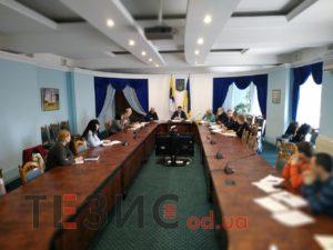 В Одесской области не проводят ведомственный лабораторный контроль качества воды в полном объеме (ВИДЕО)