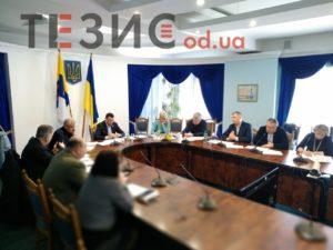 В Одесском облсовете требуют ужесточить контроль за качеством питьевой воды (ВИДЕО)