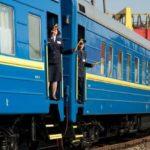 Одесса: организованы дополнительные поезда на Троицу