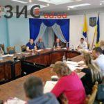В Одесском облсовете  подняли  вопрос благоустройства области