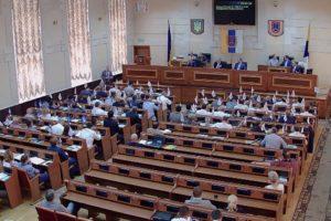 Депутат проявил неуважением ко всем представителям многочисленных громад Одесской области