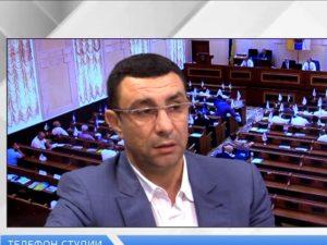 Дмитрий Чапир: в регионе готовится комплексная программа по благоустройству Одесской области (ВИДЕО)