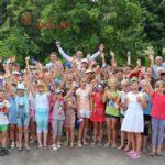 В Одесской области началась работа пришкольных лагерей