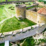 Аккерманская крепость становится ближе к ЮНЕСКО