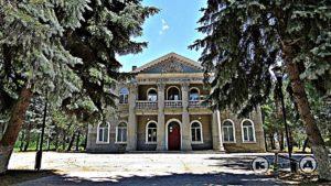 КРАЕВЕД: travel в одесское село, где помнят выходцев из Арала (ФОТО)