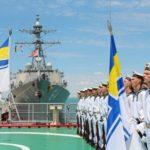 В Одессе открыты украинско-американские учения «Си Бриз-2018»