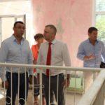 В Одессе власти города и области реализуют совместные проекты