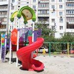 В Одессе «бесхозные» детские площадки возьмут на баланс города