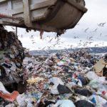 Одесская область продолжает утопать в горах мусора