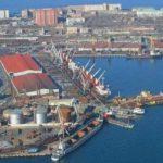 Имущественный комплекс в порту «Южный» остается у государства
